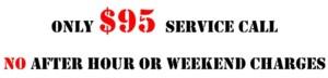 Ac Service call
