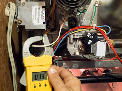 Heater Repair Jupiter FL