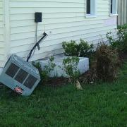 ac repair hurricane