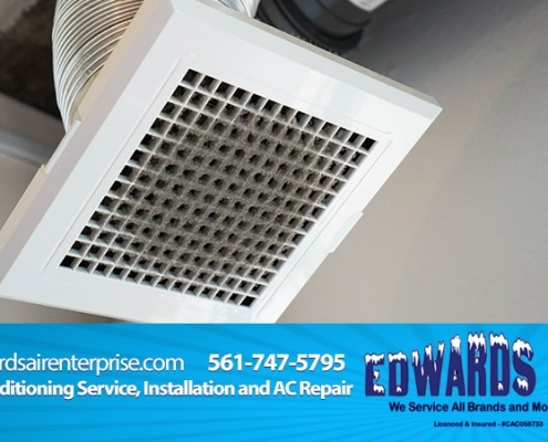 Clean Air Conditioning Coils