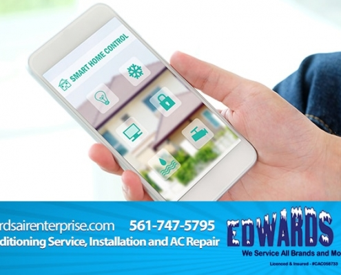 Edwards Air Conditioning