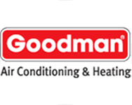 goodman air conditioning services