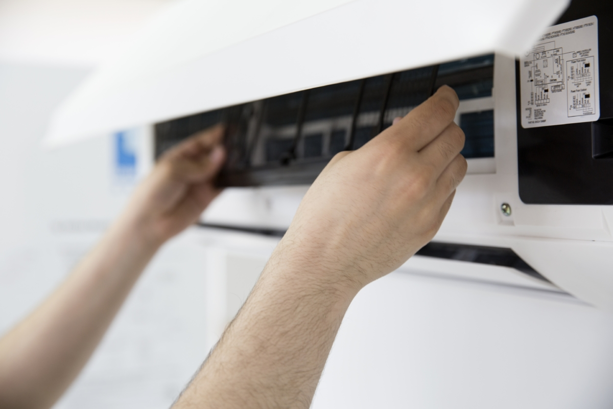 Air Conditioning Systems and Upkeep