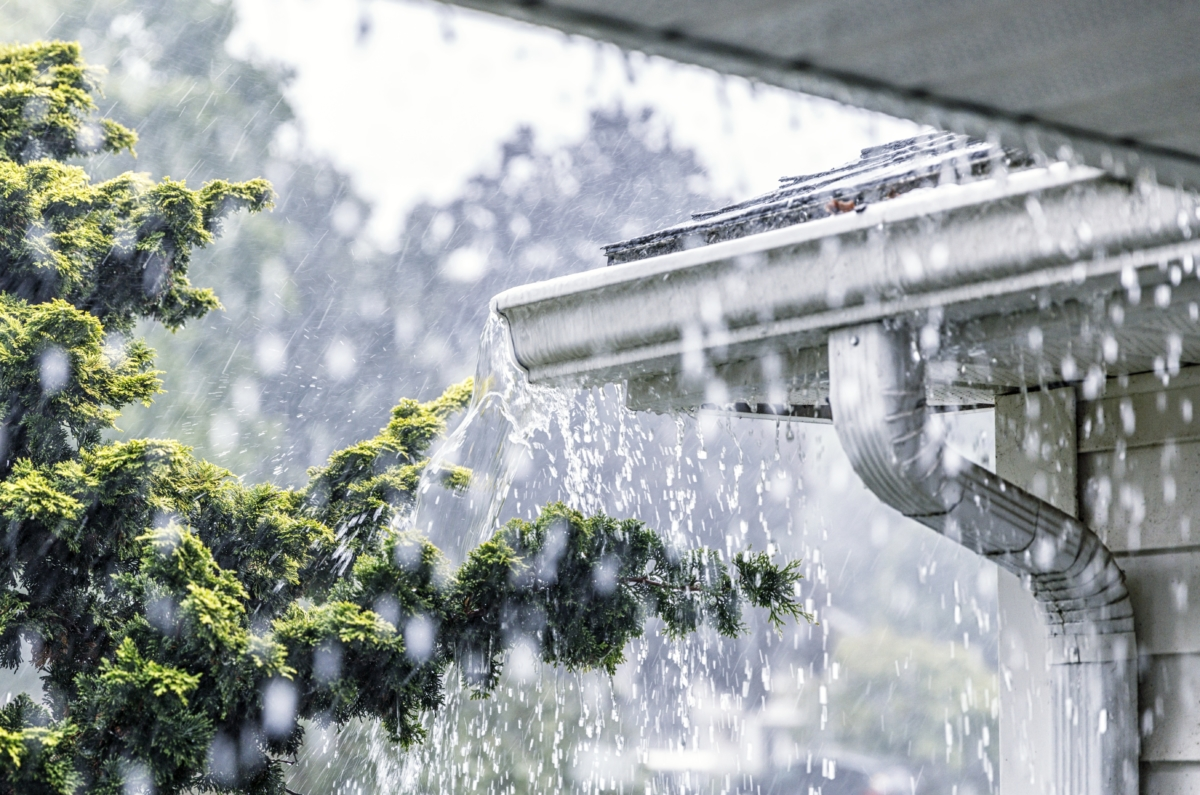 Rain and Air Conditioning System Effects
