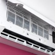 Air conditioner unit replacement