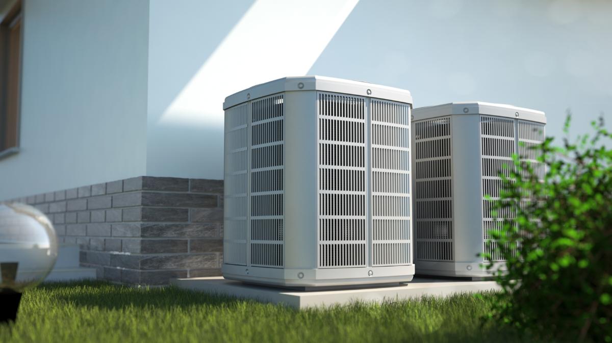 Ideal Air Conditioner